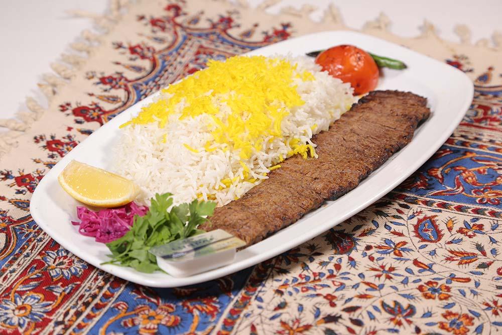 Chelo Kabab Bargh Parsian Restaurant Bahrain
